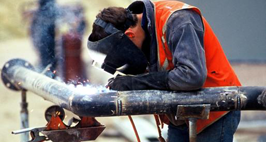 Welding, Fabrication Services in Lucedale, MS